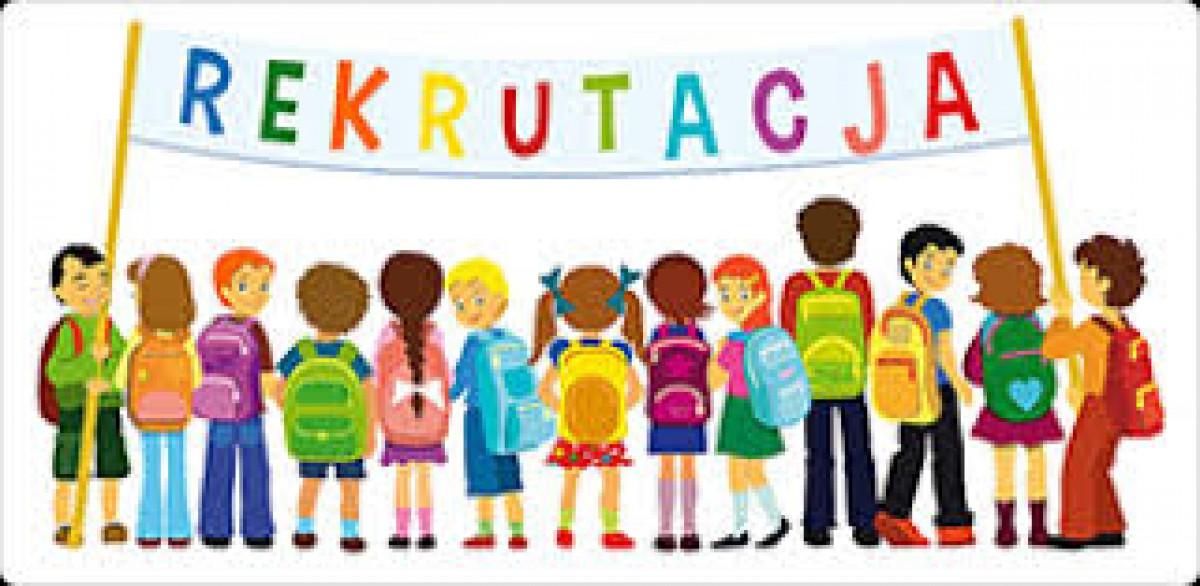 REKRUTACJA 2021/2022 – Przedszkole Samorządowe z Oddziałami Integracyjnymi  w Piaskach